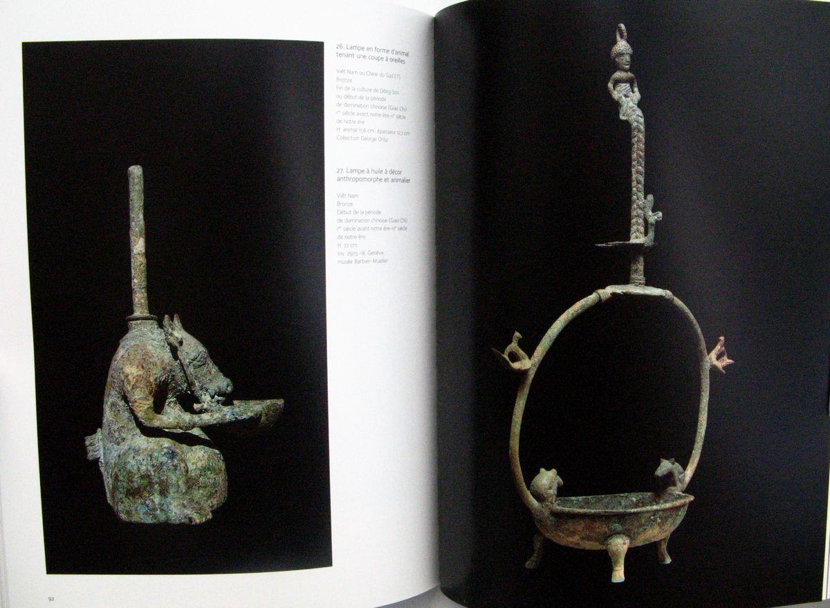 Art ancien du Viêt Nam. Bronzes et céramiques - Pierre Baptiste,Ian Glover