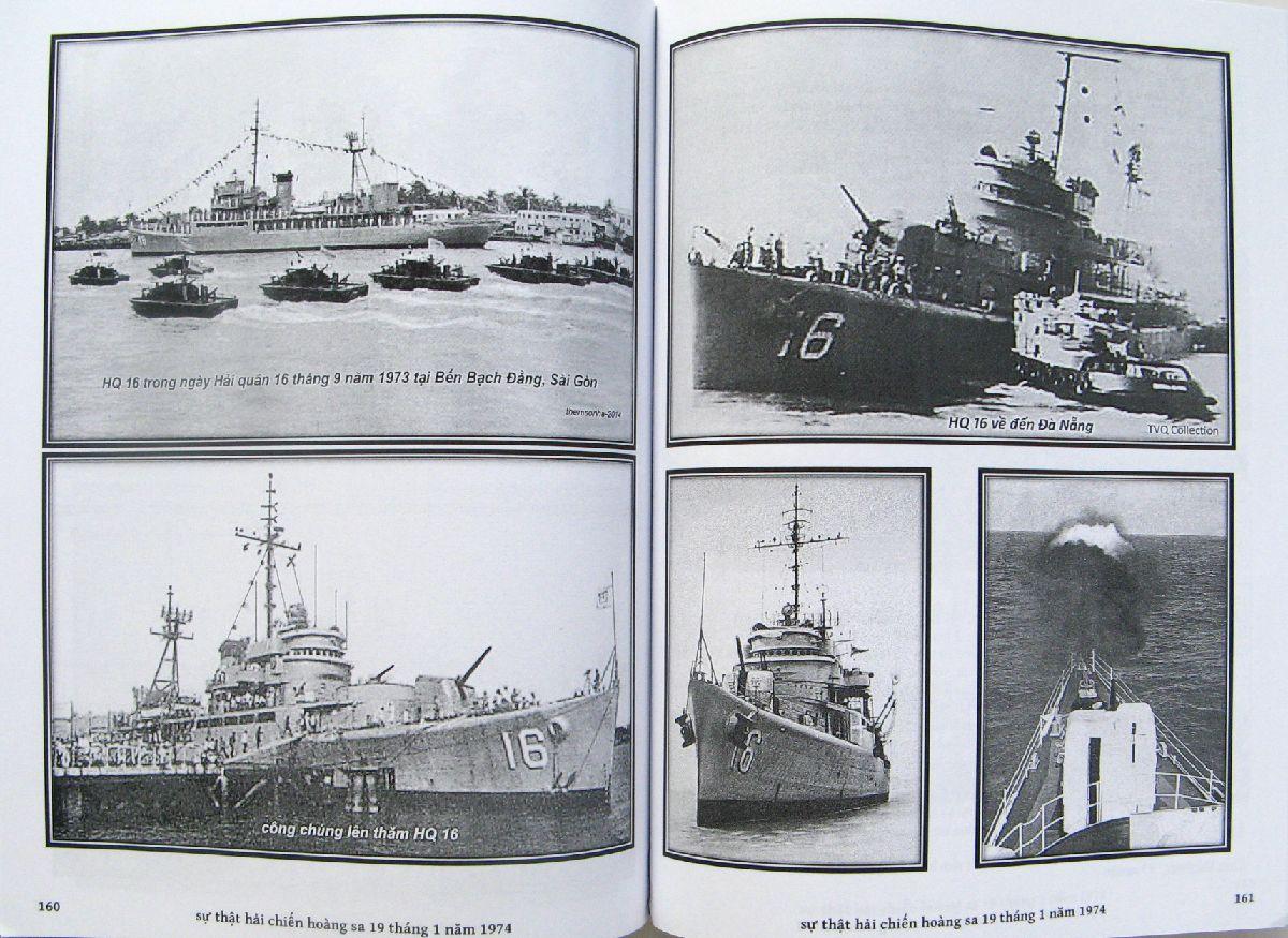 Sự Thật Hải Chiến Hoàng Sa
